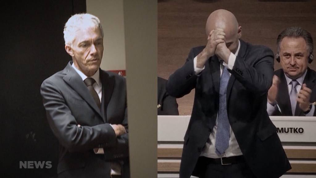 Affäre Lauber: Umstrittener Bundesanwalt verkündet Rücktritt