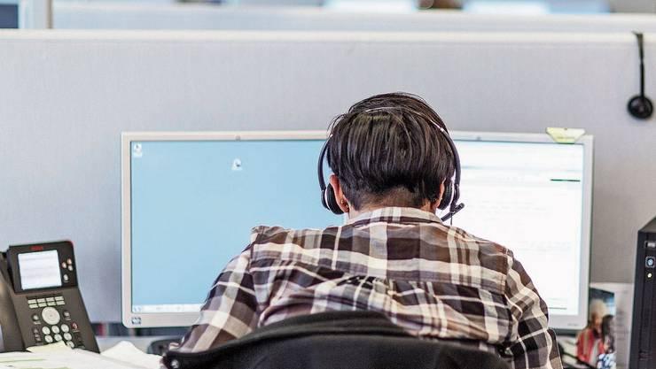 Digitale Vernetzung prägt immer mehr Aspekte des Arbeitslebens.
