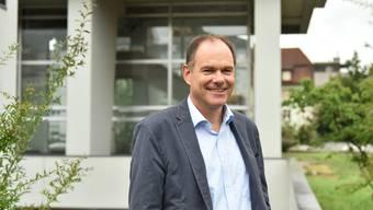 Der Sozialdemokrat Peter Schafer beendet am 31. Juli nach 16 Jahren seine Politkarriere als Oltner Stadtrat.