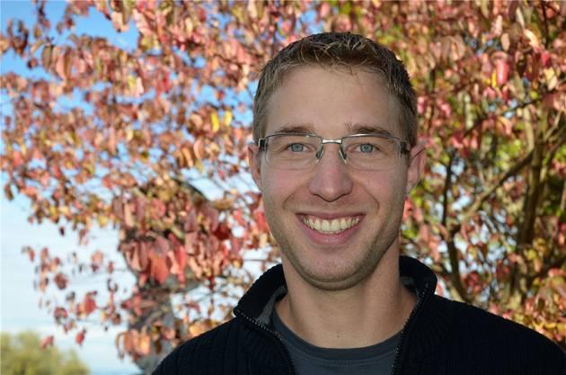... Felix Enzler (32, parteilos) aus der kleinsten Freiämter Gemeinde Geltwil. Rang drei geht an...