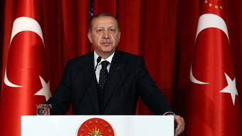 Die Ankündigung der USA, der YPG Waffen für den Kampf gegen den IS zu liefern, durchkreuzt Erdogans aussenpolitische Pläne. Nun fordert der türkische Präsident von Washington ein Einlenken.