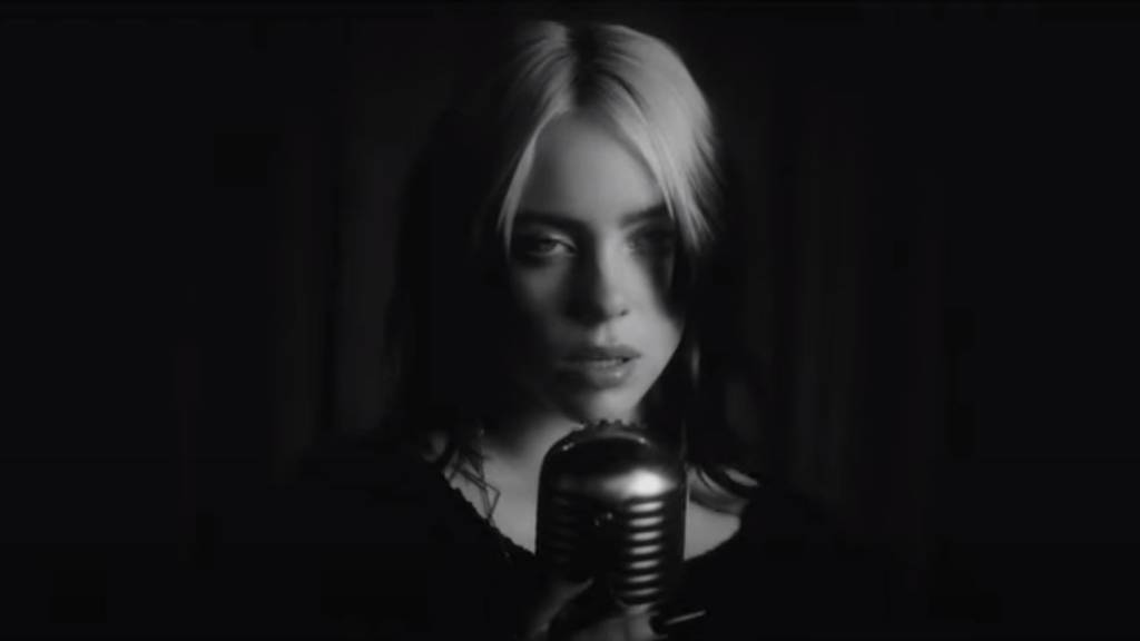 Billie Eilish präsentiert Musikvideo zum Bond-Song «No Time To Die»