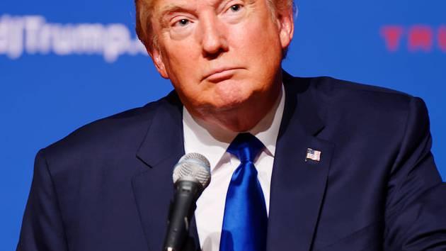 USA: Ab heute übernimmt Donald Trump
