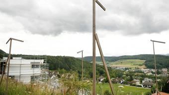 Der Kanton Baselland erhält mehr Bewegungsfreiheit bezüglich Raumplanung. (Symbolbild)