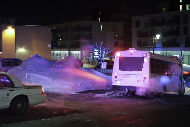 In den vergangenen Jahren ist es in Quebec wiederholt zu islamfeindlichen Vorfällen gekommen.