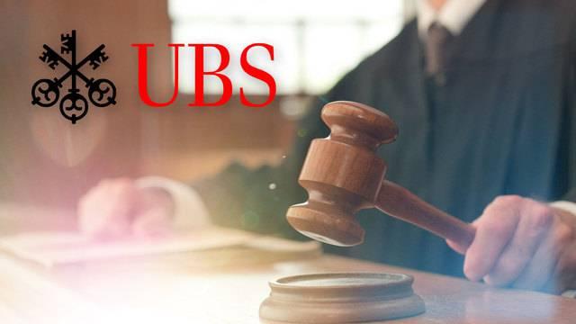Rekordbusse UBS / Klapp-Smartphone / Gewinn bei Swiss Re