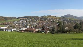 Platz für verschiedene Altersgruppen: Das Gebiet «Bünn» ist  im Richtplan des Kantons als Siedlungsgebiet ausgewiesen.