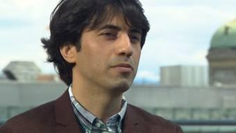 Regimekritiker Huseynov will in der Schweiz politisches Asyl beantragen