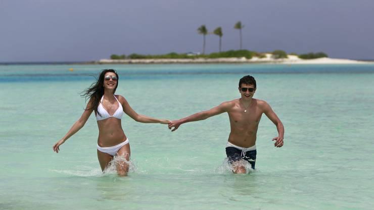 An der diesjährigen FESPO sind die Malediven als Gastland geladen.