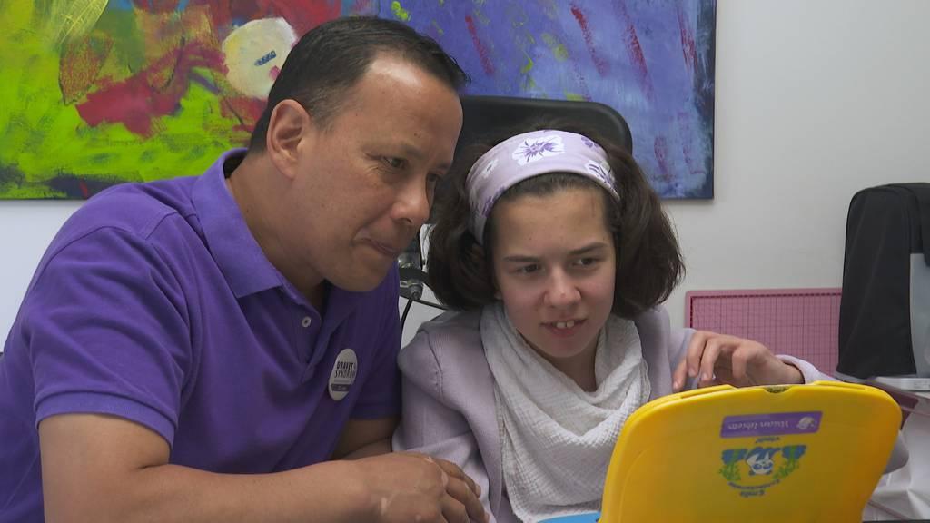 14-jährige St.Gallerin mit Epilepsie kann in den USA behandelt werden