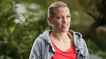 Frauen-Sport wird vielfach auf Schönheit reduziert: «Franck Ribéry ist auch nicht der Schönste», sagt die 28-jährige Schweizer Teamleaderin Lara Dickenmann, «aber dann sehen alle nur die Leistung.» Annika Bütschi