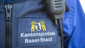 In der Führungsetage der Basler Polizei sind jetzt auch Frauen. (Symbolbild)