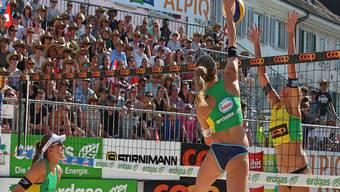 Am kommenden Donnerstag beginnt das Turnier im Stadtzentrum in Olten.
