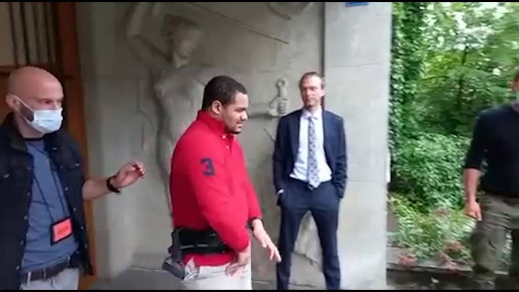 Fall Brian: Vollzugsangestellter wegen Amtsmissbrauch verurteilt