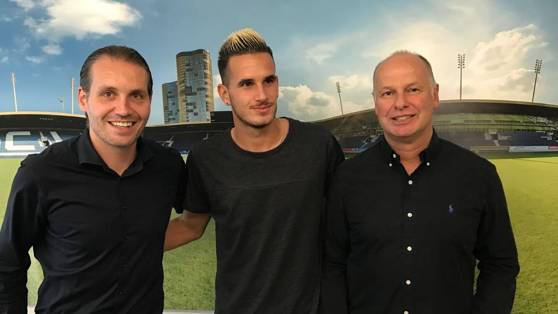 Der FC Luzern verpflichtet Daniel Follonier