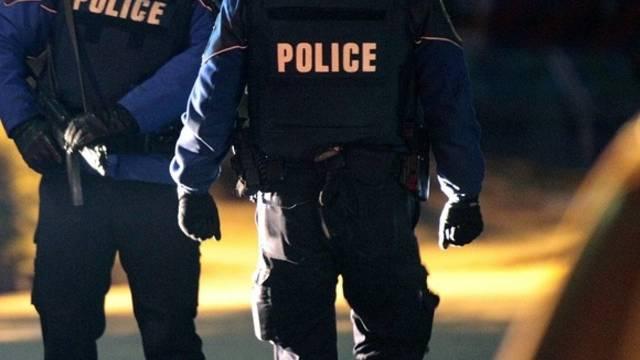 Die Polizei sucht nach dem brutalen Überfall nach Zeugen (Symbolbild)