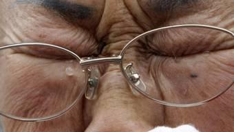 Späte Entschädigung für ehemalige Zwangsarbeiterinnen (Archiv)