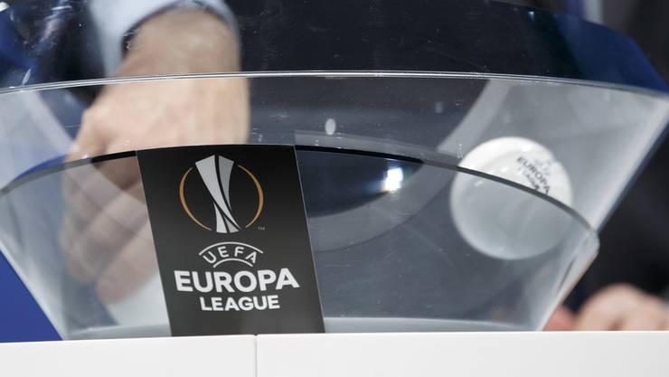 Wer wird dem FC Basel heute zugelost?