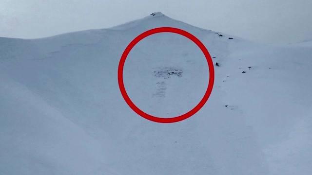 Ski-Tour von SAC Lägern endet mit schwerem Lawinenunglück