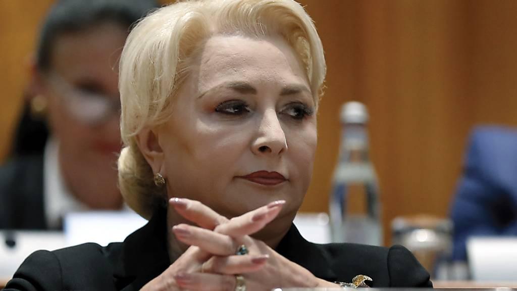 Rumäniens Regierung per Misstrauensvotum abgewählt