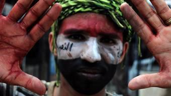 Bei den Protesten im Jemen soll kein Blut mehr fliessen: Eine Waffenruhe wurde vereinbart
