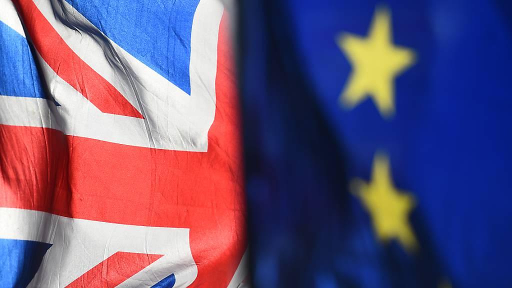 Brexit: EU und UK ringen weiter um Konfliktlösung für Nordirland