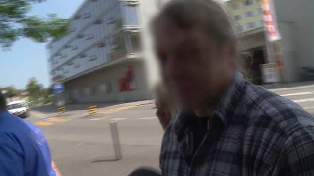 Büsserach: Kleine Verwahrung für Bruder-Tötung