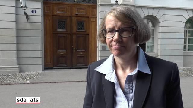 """""""Affäre Hildebrand"""": Das sagt die Staatsanwältin zum Urteil"""