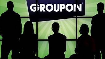 Nichts mit schwarzen Zahlen: Groupon fährt Verlust ein (Symbolbild)