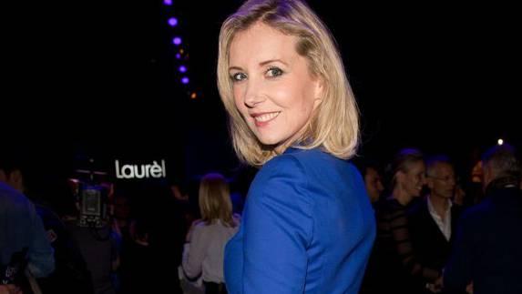 Jette Joop, Tochter von Stardesigner Wolfgang Joop.