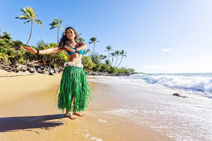 Nebst Hackbrett kann man auch Ballett oder hawaiianischen Tanz lernen (Bild: iStock / jhorrocks)