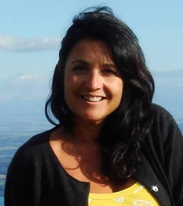 Brigitte Oswald: «Auch für Patienten ist es wichtig, den Therapeuten wahrnehmen zu können.»