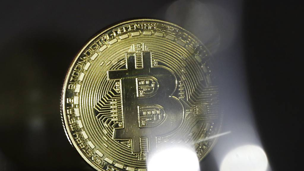Millionen Euro in Bitcoins beschlagnahmt - Passwort fehlt