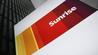 Keine UMTS-Netz bei Sunrise wegen Panne.