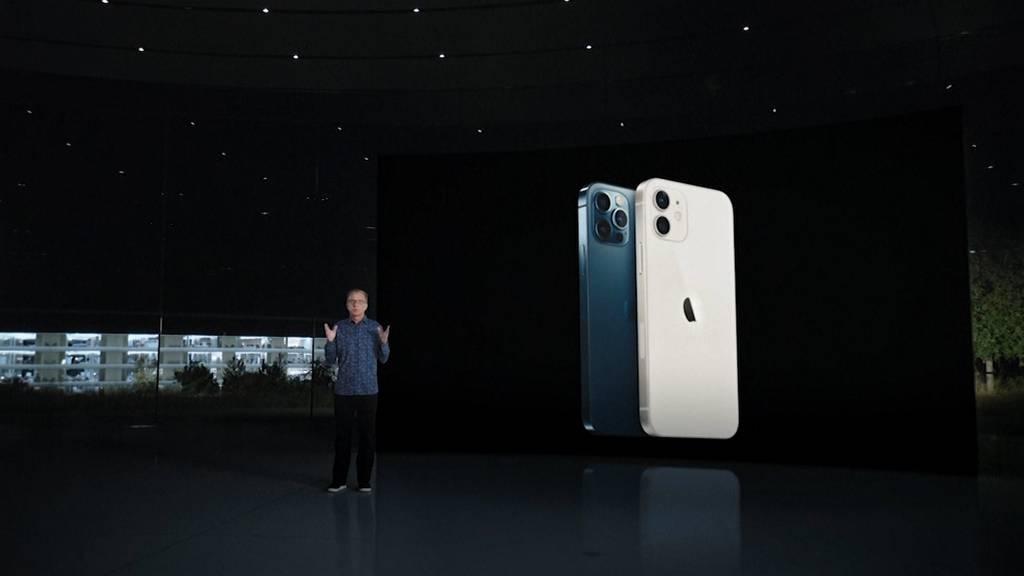 Das kann das neue iPhone 12