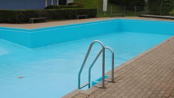 Das Schwimmbad Schibelacher in Magden soll saniert werden.