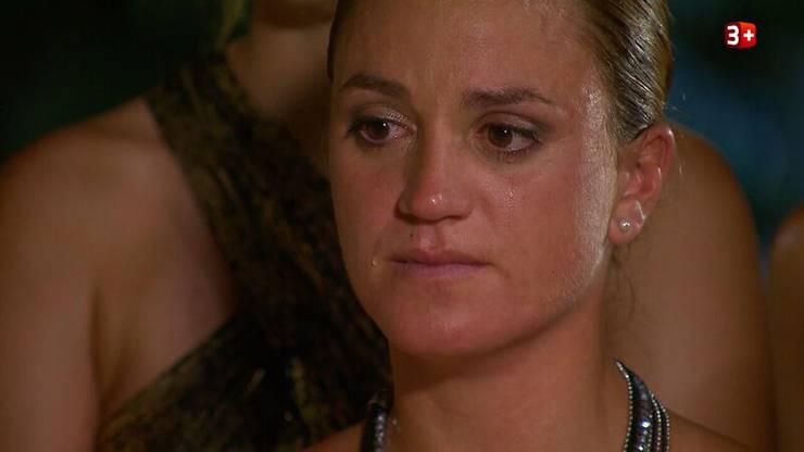 Kay vergiesst in dieser Nacht der Rosen viele Tränen.