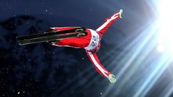 Mischa Gasser konnte letzte Saison als Karriere-Bestresultat über einen 6. Platz jubeln.