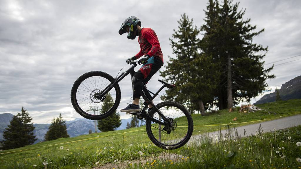 Luzerner Mountainbiker fordern mehr Trails