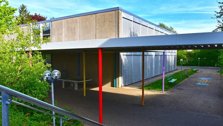 Der Gemeinderat hat sich zum Ziel gesetzt, mit einer Arbeitsgruppe ein mehrheitsfähiges Projekt für die Schulraumerweiterung zu erarbeiten.
