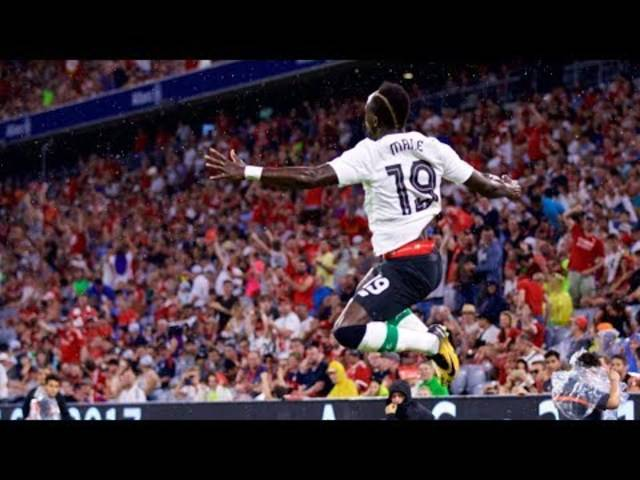 Liverpool vs Bayern Munich 3-0 | Extended Highlights & All Goals | Audi Cup 2017