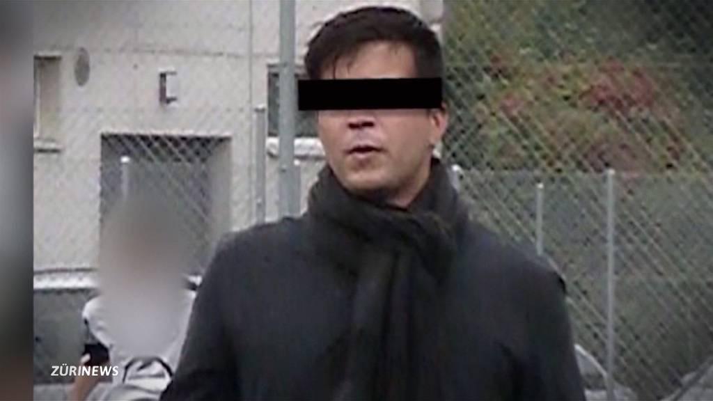 Vierfachmord Rupperswil: So konnte Thomas N. überführt werden