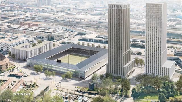 Verlängerung: Der lange Leidensweg des Hardturm-Stadions