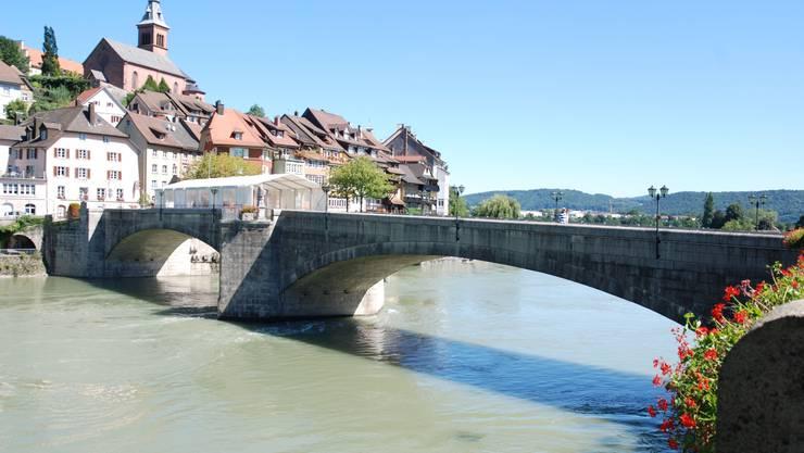 Endlich ein Ende im Laufenburger Brückenstreit
