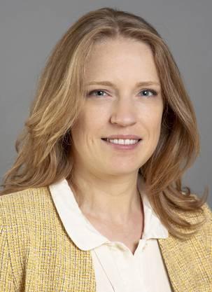 «Dass sich das KSA vom Chefarzt trennt, ist ein unternehmerischer Entscheid, mehr kann ich zu den Gründen nicht sagen»: Isabelle Wenzinger,Mediensprecherin KSA.