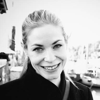 Viviane Andereggen Schweizer Regisseurin