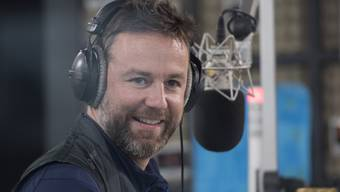 "Nik Hartmann moderierte die SRF-Sendung ""SRF bi de Lüt – Winter Wunderland"". (Archivbild)"