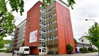 Im bisherigen Alters- und Pflegeheim Haus zur Heimat neben dem Vögelipark sollen 40 Alterswohnungen mit Spitexdienstleistungen entstehen.