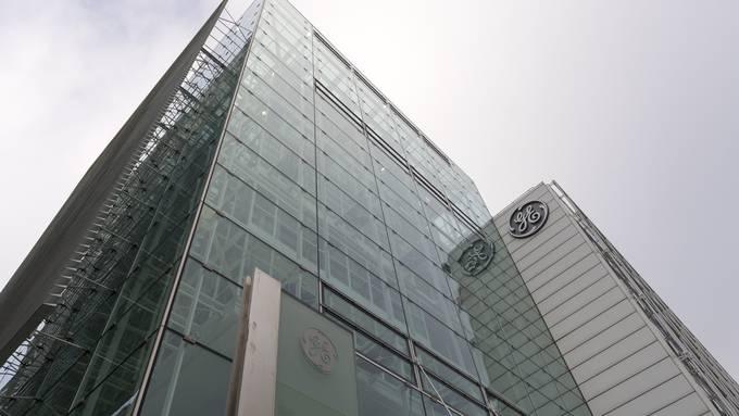 150 Millionen Franken kostete der Bau des Konnex-Gebäudes in Baden Nord.