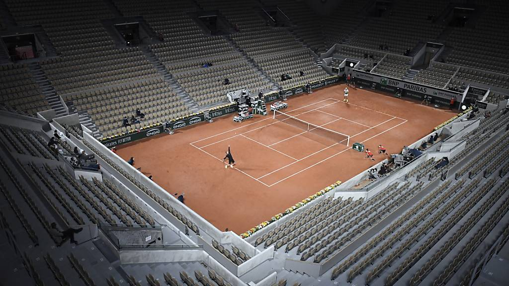 French Open: Daniil Medwedew ausgeschieden